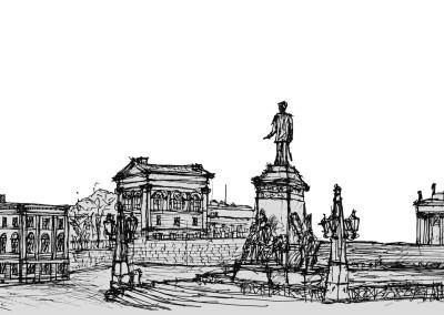 Helsinki, Tallin, St. Petersburg 2012