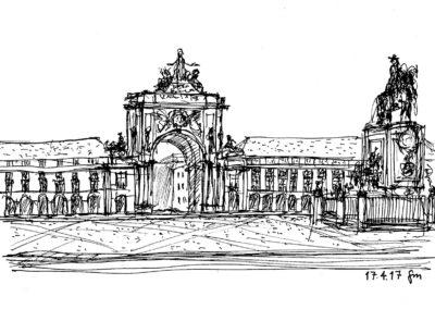 Lissabon 2017